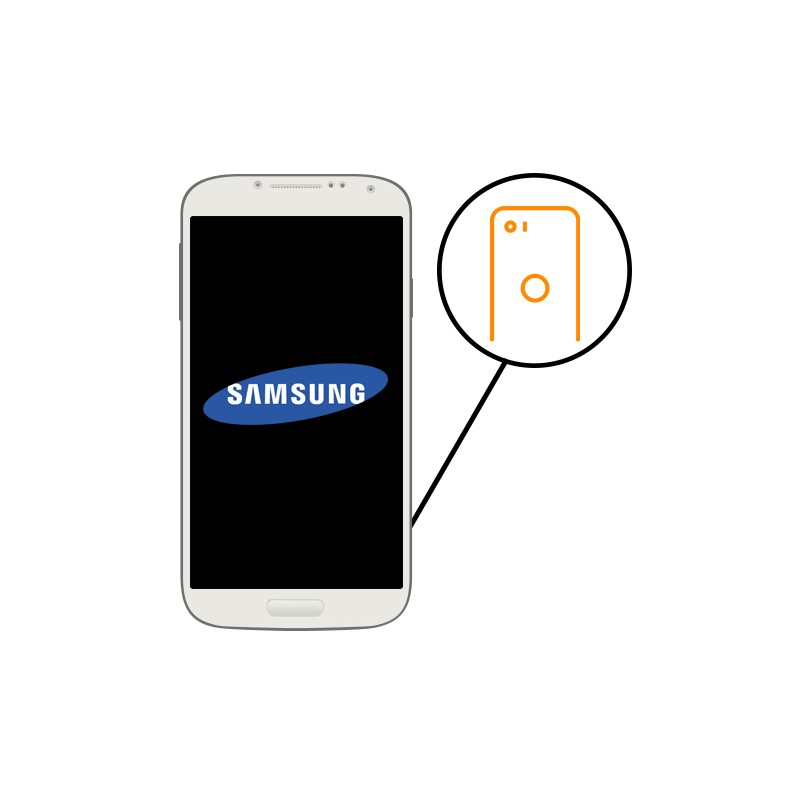 how to clear samsung phone cache