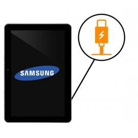Remplacement connecteur de charge Samsung Tab