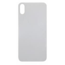 Vitre arrière blanche iPhone X