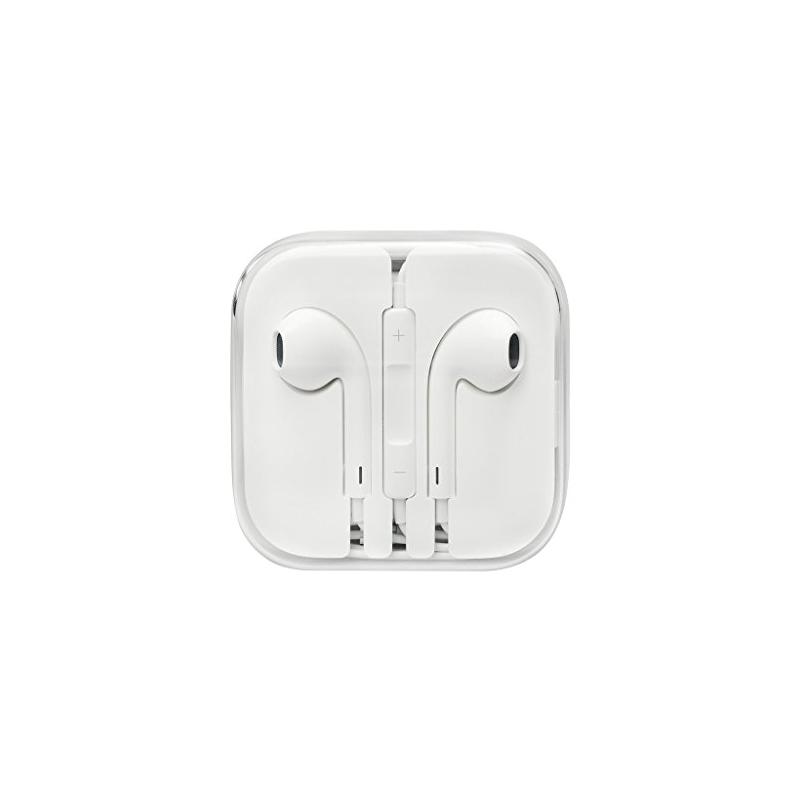 kit pi ton couteur earpods d 39 origine apple pas cher. Black Bedroom Furniture Sets. Home Design Ideas