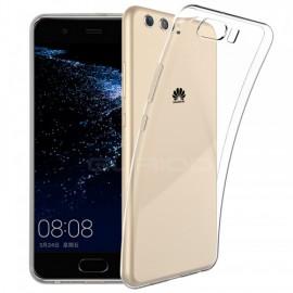 Coque silicone transparente Huawei P10 Plus