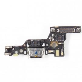 Nappe connecteur de charge + micro Huawei P9