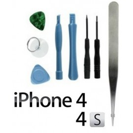 Kit 7 outils pour iPhone 4/4S