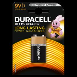 Pile 9V Duracell