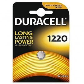 Pile 1220 Duracell
