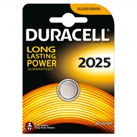 Pile 2025 Duracell