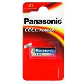 Pile LR1 Panasonic
