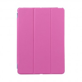 Rabat SmartCover rose iPad Air 1/2 & iPad 5