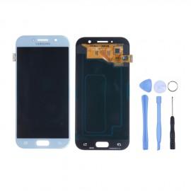 Ecran complet d'origine Samsung Galaxy A5 2017 A520 Bleu