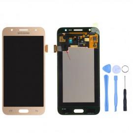 Ecran complet d'origine Samsung Galaxy J5 J500F Or