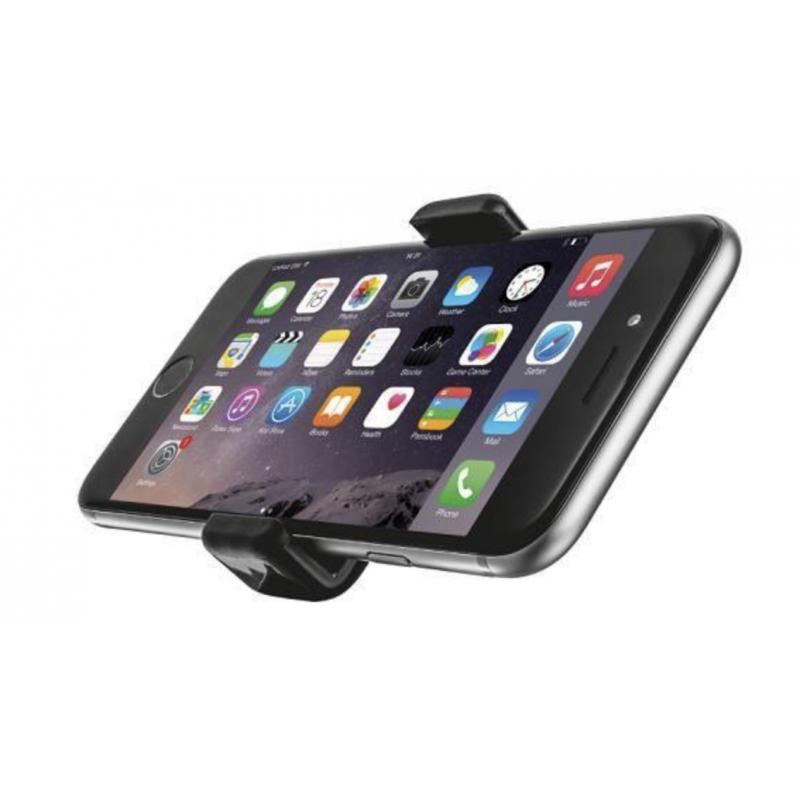 support voiture ventilation smartphone tout pour phone. Black Bedroom Furniture Sets. Home Design Ideas