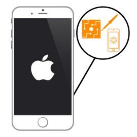Soudure carte mère Backlight (rétroéclairage) iPhone