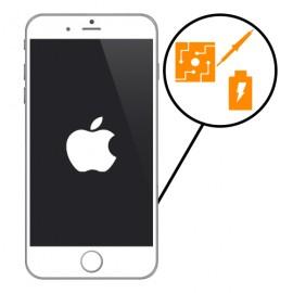 Soudure carte mère connecteur FPC connecteur batterie iPhone
