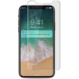 Film en verre trempé iPhone Xs