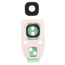 Lentille caméra arrière Samsung Galaxy A3 / A5 / A7 2017 Or