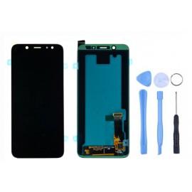 Ecran complet Samsung A6+ Noir