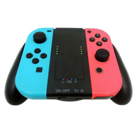 Manette de charge pour Joy-Con Nintendo Switch