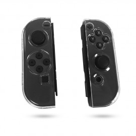Coque de protection intégrale rigide Joy-Con Nintendo Switch