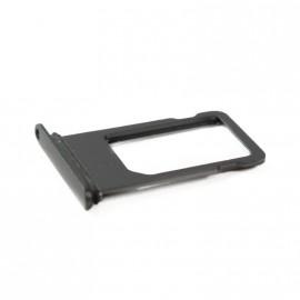Tiroir SIM iPhone 8 Plus Noir