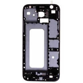 Châssis intermédiaire Samsung Galaxy J5 2017 Noir