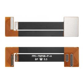 Nappe de test écran LCD iPhone 8 Plus