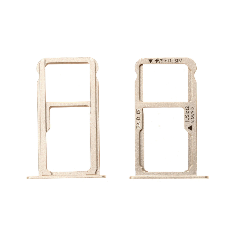 tiroir sim sd huawei mate 9 or top qualit tout pour phone. Black Bedroom Furniture Sets. Home Design Ideas