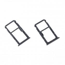 Tiroir SIM + SD Huawei Mate 10 Lite Noir