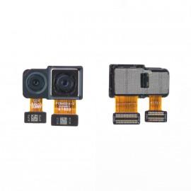 Caméra arrière Huawei P Smart
