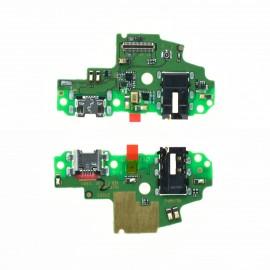 Nappe connecteur de charge + prise jack Huawei P Smart
