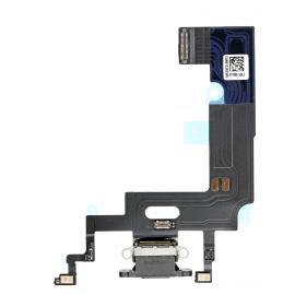Connecteur de charge iPhone Xr Noir