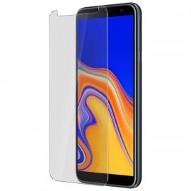 Film en verre trempé Samsung Galaxy J4 +