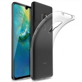 Coque silicone transparente Huawei Mate 20