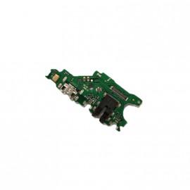 Connecteur de charge Huawei P Smart Plus + Micro