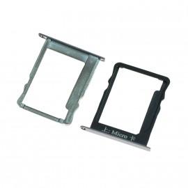 Tiroir SIM + SD Huawei Mate 7 Noir