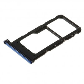 Tiroir SIM + SD Huawei P Smart Plus Violet