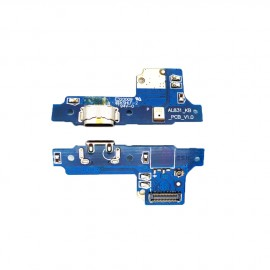 Connecteur de charge Huawei Y6 (2017)