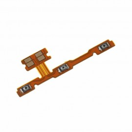 Nappe bouton volume / power Huawei P Smart