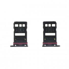 Tiroir SIM Huawei Mate 20 Pro Noir