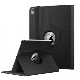 Etui 360° Noir iPad Pro 11