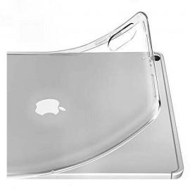 Coque silicone transparente iPad Pro 11