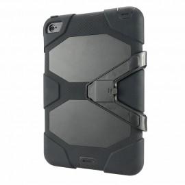 Coque anti-choc noir iPad Air