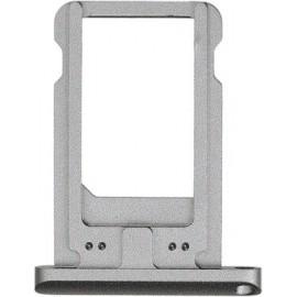 Tiroir SIM iPad Air 2 Gris Sidéral