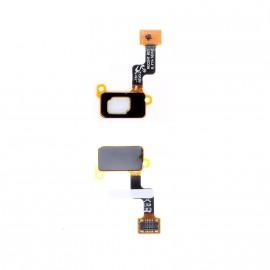 "Nappe bouton menu Samsung Galaxy Tab S2 9,7"""