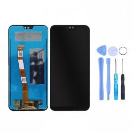 Ecran Huawei P20 Lite Bleu d'origine Huawei + outils