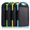 Batterie solaire externe 10000 mAh