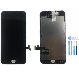 Ecran complet iPhone 7 Noir + Outils