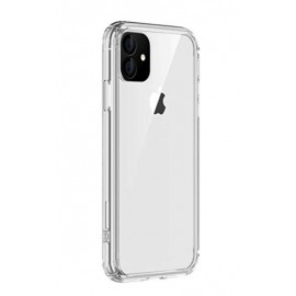 Coque rigide transparente iPhone 11