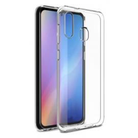 Coque silicone transparente Samsung Galaxy A20e