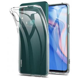 Coque silicone transparente Huawei P Smart Z