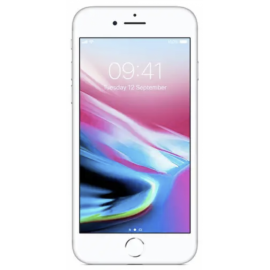 iPhone 8 Blanc 256G Reconditionné GRADE A